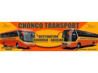 CHONKO TRANSPORT